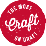 Beers of the month Craft Logo